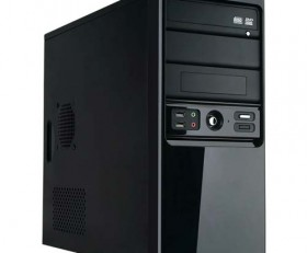 Value Soho Box-Intel Dual Core G4900