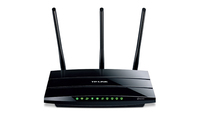 TP-LINK N600 Wireless Dual Band Gigabit ADSL2+ Modem Router