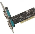 PCI Serial & Parallel Card
