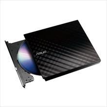 ASUS USB2.0 External Slim DVD Writer