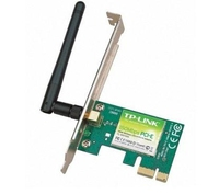 TP-LINK 150Mbps Wireless PCI Express Adapter