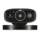 Logitech® Broadcaster Wi-Fi Webcam