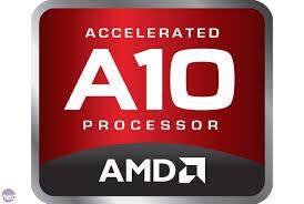 AMD A10-7850K Quad Core APU BLACK EDITION