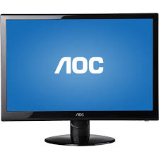 AOC e2752Vh 27″ LED Monitor