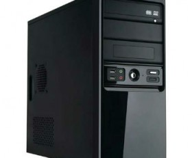 Business Solution-Intel i3-8100