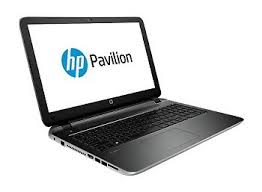 HP 250 G6 Laptop-N3060