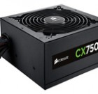 "750W ""Corsair"" CX-750v3 ATX Power Supply"
