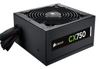 "750W ""Corsair"" CX-750v3 ATX Power Supply"