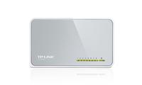 TP-LINK TL-SF1008D 8-port 10/100M Mini Desktop Switch