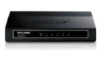 TP-LINK TL-SG1005D 5-port Desktop Gigabit Switch