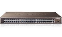 TP-Link TL-SL1351 48-Port 10/100Mbps + 3-Port Gigabit Switch