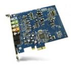 Creative Sound Blaster X-Fi Xtreme PCIe Sound Card