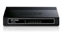 TP-LINK TL-SG1008D 8-port Desktop Gigabit Switch