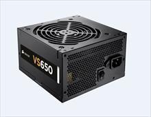 "650W ""Corsair"" VS650 ATX Power Supply"