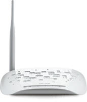 TP-LINK TL-WA701ND 150Mbps Wireless Lite N Access Point