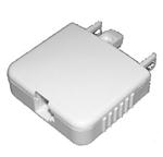 605M Plug-RJ11 Socket Adapter