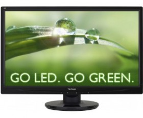 Viewsonic VA2046A 20″ LED Monitor