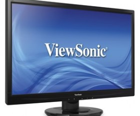 Viewsonic VA2446M 23.6″LED Monitor