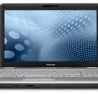 Toshiba Satelite Pro L500 Laptop