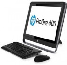 HP ProOne 400(i3) Touch