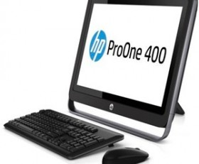 HP ProOne 400(i7) Touch
