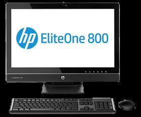 HP EliteOne 800 G3