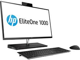 HP 1000 EliteOne g1 27″ All in One