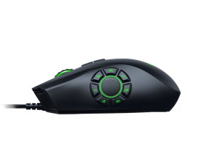 RAZER NAGA HEX V2- MULTI-COLOR MOBA GAMING MOUSE