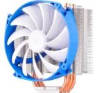 Silverstone AR07 14CM PWM Low Noise 3 Heatpipe CPU Cooler
