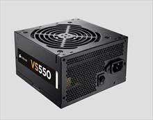 "550W ""Corsair"" VS550 ATX Power Supply"