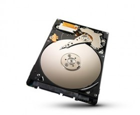 Seagate 2TB Barracuda 2.5″ Laptop Hard Drive