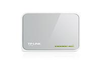 TP-LINK TL-SF1005D 5-port 10/100M Mini Desktop Switch