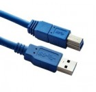 USB 3.0 A-B cable1m