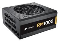 """1000W """"Corsair"""" RM-1000 ATX Power Supply"""