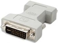 DVI-I Male to VGA Female video adapter