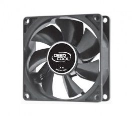 Deepcool 80mm Hydro Bearing Case Fan