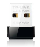 TP-LINK Wireless N USB Nano Adapter