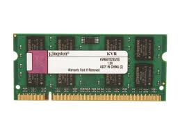 Kingston 4GB DDR3 1600 SODIMM