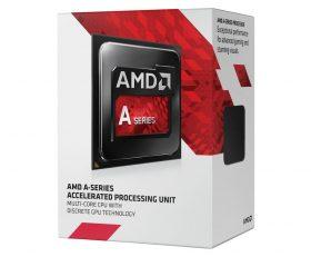AMD A10-9700 CPU