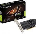 Gigabyte nVidia GeForce GTX 1050 Ti OC 4GB PCIe Video Card