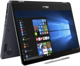 ASUS Vivobook Flip-i5 7200U