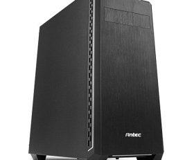Antec P7 Silent Sound Dampening ATX  Case.