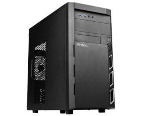 Antec VSK3500E-U3 mATX Case with 500w PSU