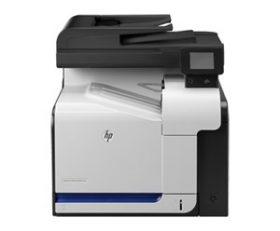 HP Colour LaserJet M570dw MFP