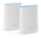 NETGEAR Orbi High-performance AC3000 Tri-band WiFi System (Router & Satellite)