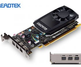 Leadtek nVidia Quadro P400 PCIe Professional Graphic Card